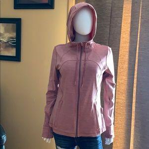 Lululemon Hoodie Define Jacket